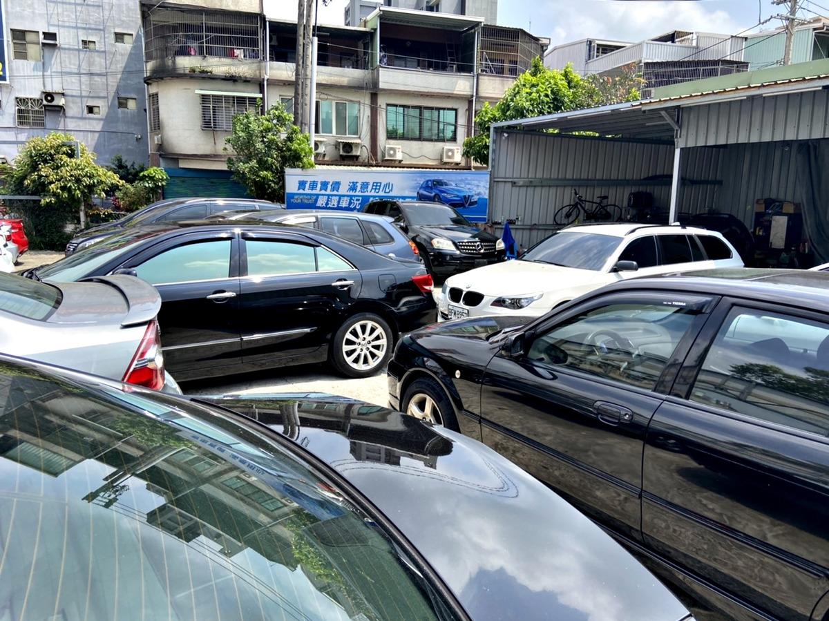 川泓汽車有限公司相關照片3