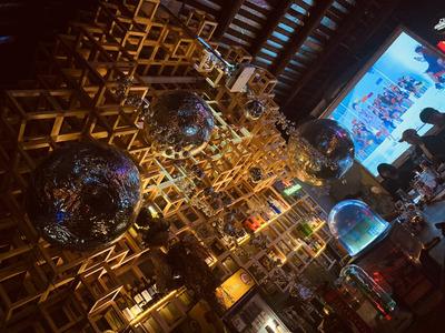 NEST餐廳酒吧(仨窠飲料店)相關照片3