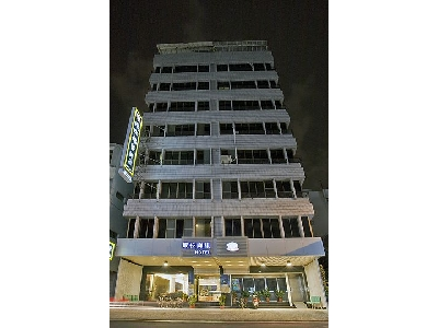 捷喬商務旅館相關照片2