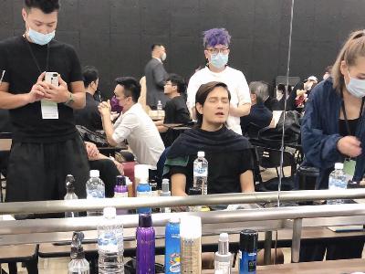 Evolve HAIR(進化創意美髮)相關照片7