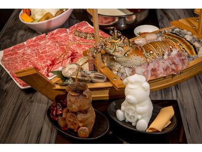 圓味涮涮鍋大同民族店(方圓美饌有限公司)相關照片5