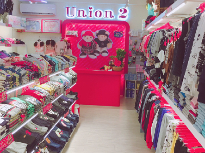 UNION & TWO 光復旗艦店✌️
