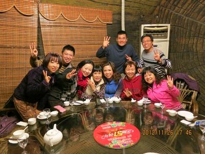 年度海外旅遊(山東)