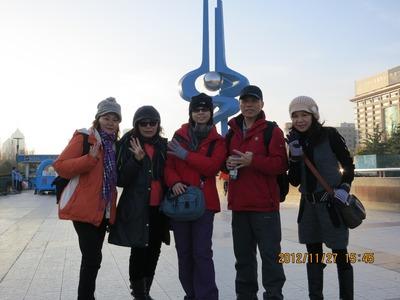 年度海外旅遊(澳門)