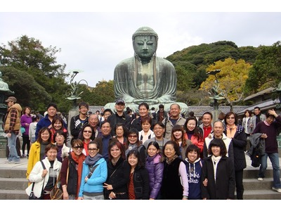 年度海外旅遊(東京)
