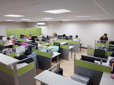 工作環境-辦公室