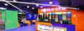 香港商世界健身事業有限公司台北長春分公司( Worldgym世界健身俱樂部長春店)