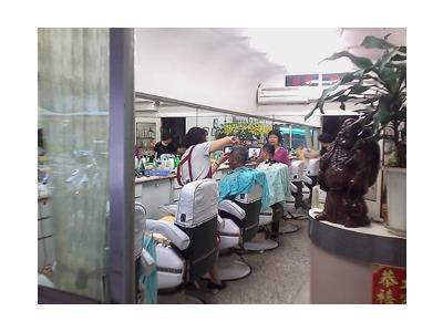 杭州理髮廳相關照片3