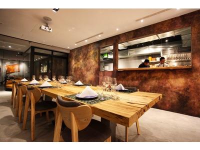 Gastro Room