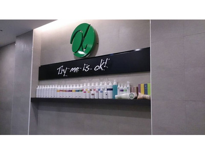 阿法綠色髮妝國際有限公司相關照片1