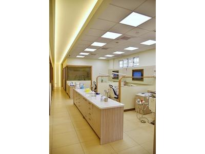 開放式診間與獨立手術室