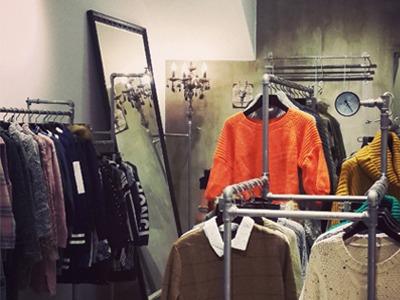 羅米衣飾店相關照片2