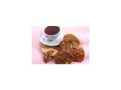 法雅堅果瓦片餅乾