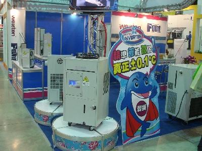2010年TPCA台北展覽2