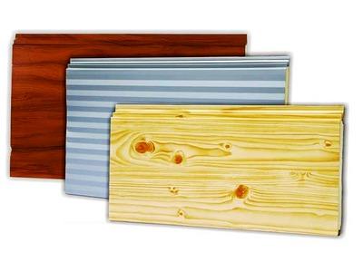 印刷烤漆鋼板-壁板