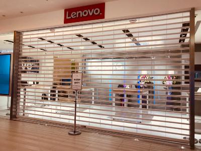 威秀影城 Lenovo