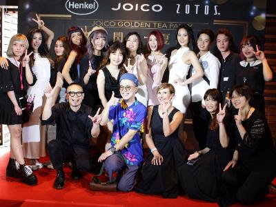 Joico&evoke2018ss