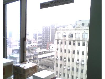辦公室窗外全景(View 1)