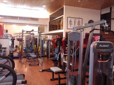 肯伯特健身器材有限公司相關照片2