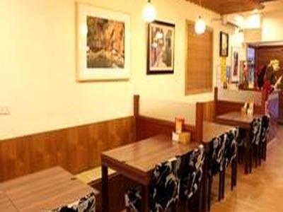 明葉日式拉麵烏龍麵套餐餐廳(瑞華明商行)相關照片2