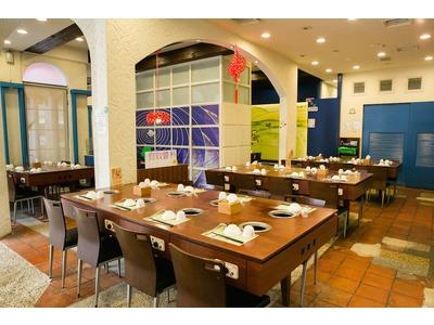 室內用餐區1