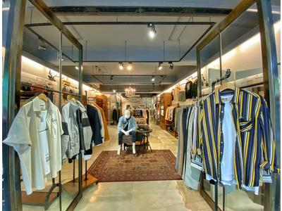 STICK(第一品牌服飾店)相關照片1