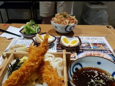 小小麥日式餐廳相關照片1