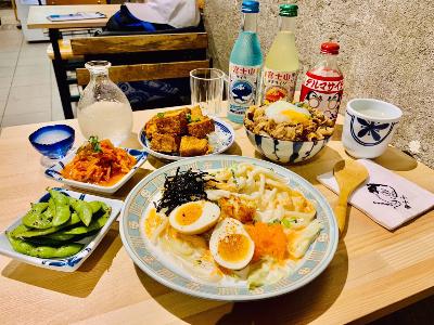 小小麥日式餐廳相關照片2