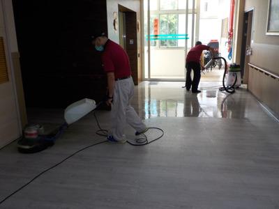 海德環境清潔工程股份有限公司相關照片3