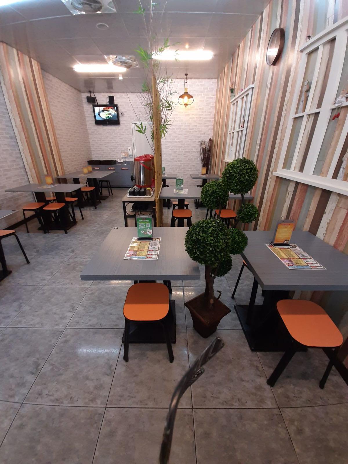 橘子食堂相關照片2