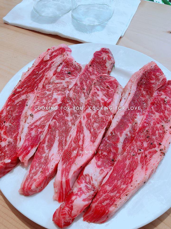Manniu慢牛 創意牛肉料理相關照片5