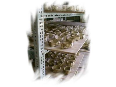 有趣的陶藝課