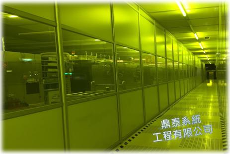 鼎泰系統工程有限公司相關照片2