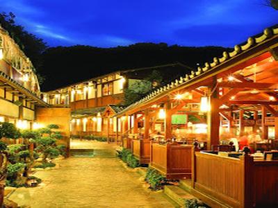 川湯溫泉餐廳相關照片1