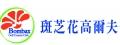 騰慶新國際開發有限公司(斑芝花高爾夫俱樂部)