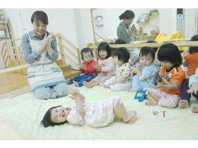 台北市私立芭蒂恩蒙氏家園托嬰中心相關照片1