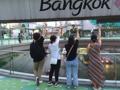 二度曼谷員旅