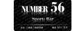 Number56運動主題Ber Pub(醉大餓極餐飲坊)