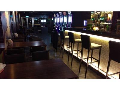 Number56運動主題Ber Pub(醉大餓極餐飲坊)相關照片2