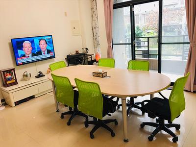 專業用心的會議空間
