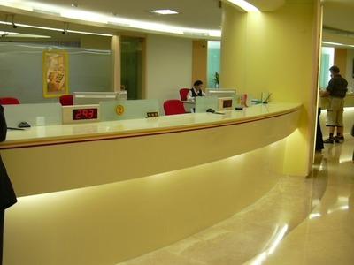 商業空間-銀行