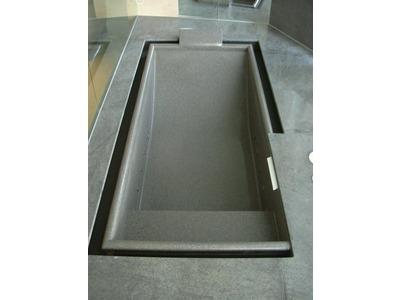 住宅案-一體成形浴缸
