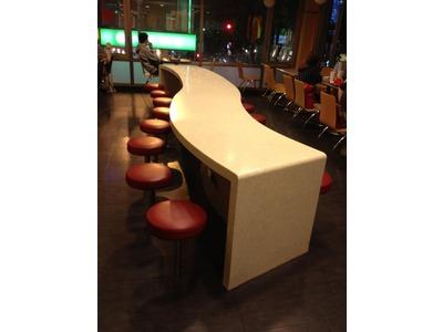 商業空間-麥當勞
