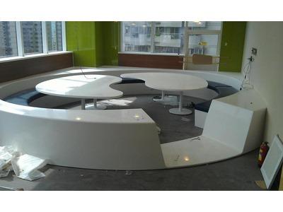 商業空間-HTC總部