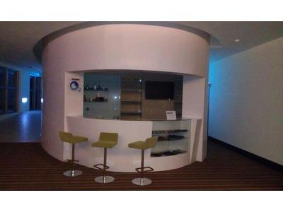 商業空間-飯店