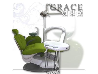 牙科治療台-蘋果機