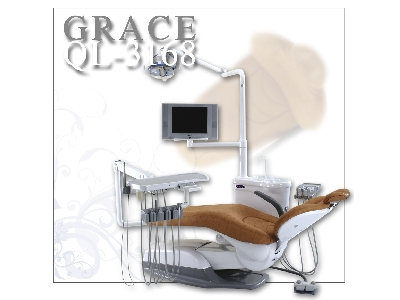 QL3168牙科治療台