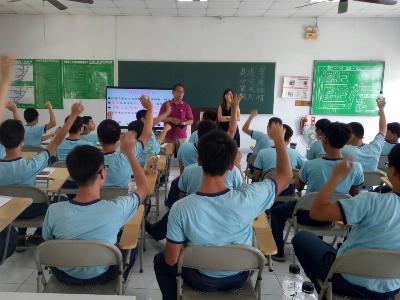 台灣省高雄市私立高鼎汽車駕駛人訓練班相關照片5