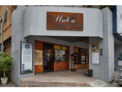 HUKU加州卷美式壽司