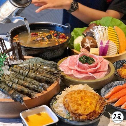 名人鍋精緻鍋物(翔賀賺餐飲有限公司)相關照片3
